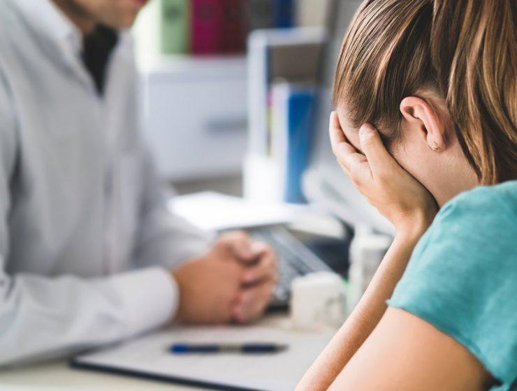 cancerofobia miedo al cáncer