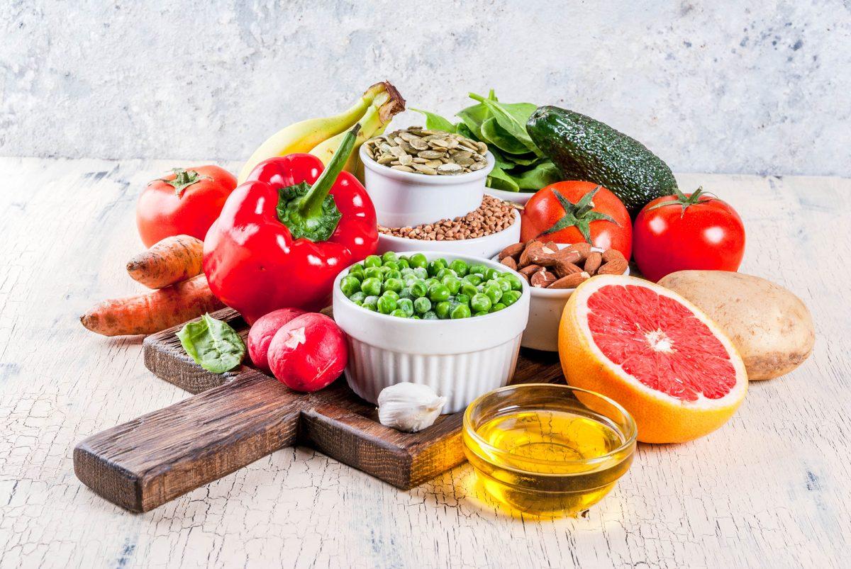 dieta cambio de habitos