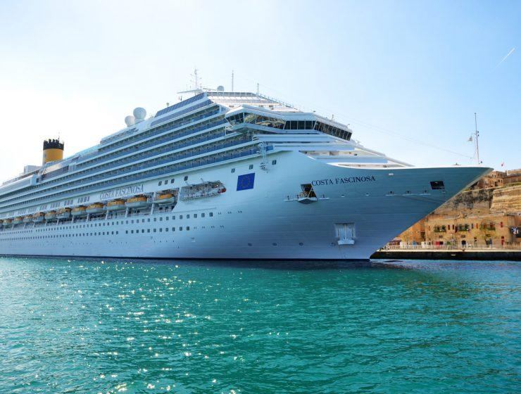 cruceros para jóvenes
