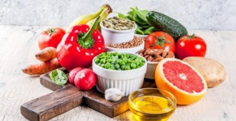 Dieta alcalina para toda la semana