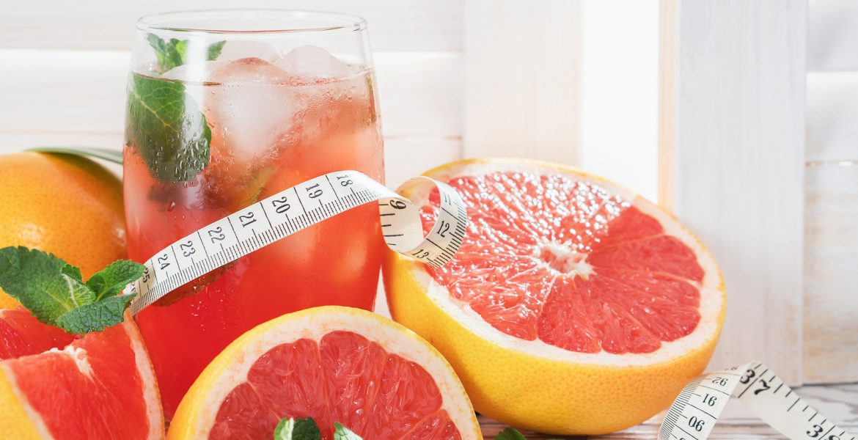 jugos y licuados para bajar de peso en una semana