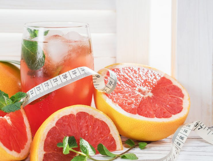 jugos naturales para adelgazar