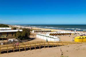 playas de argentina