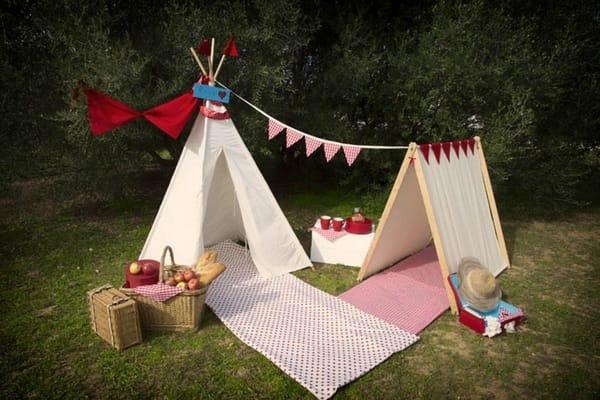 carpitas indio picnic