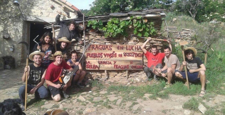 fraguas pueblo refundado