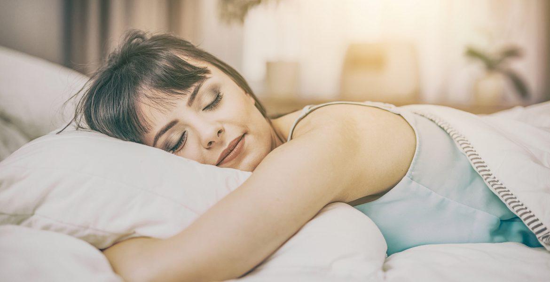 problemas para dormir en cuarentena