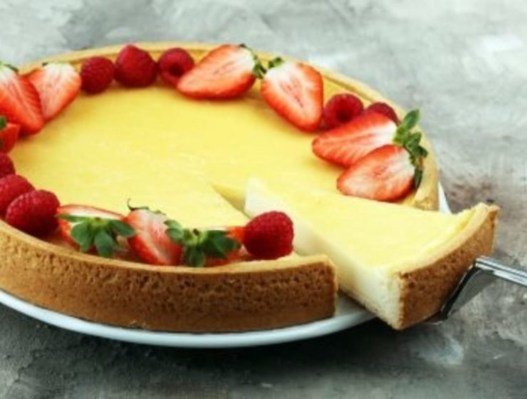 cheesecake facil y rico