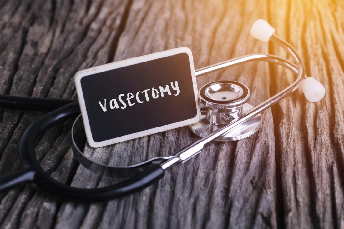vasectomia efectos secundarios
