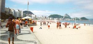 playas de Río