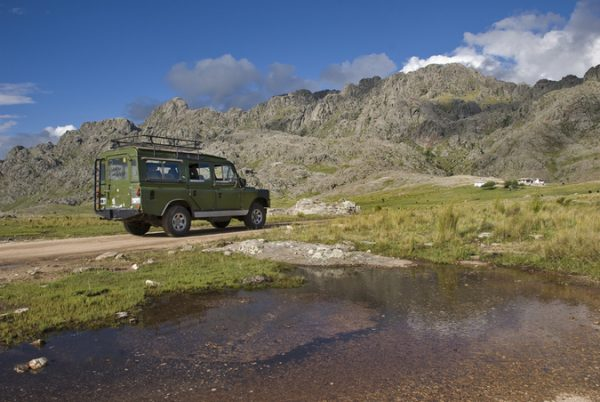 turismo aventura en cordoba precios