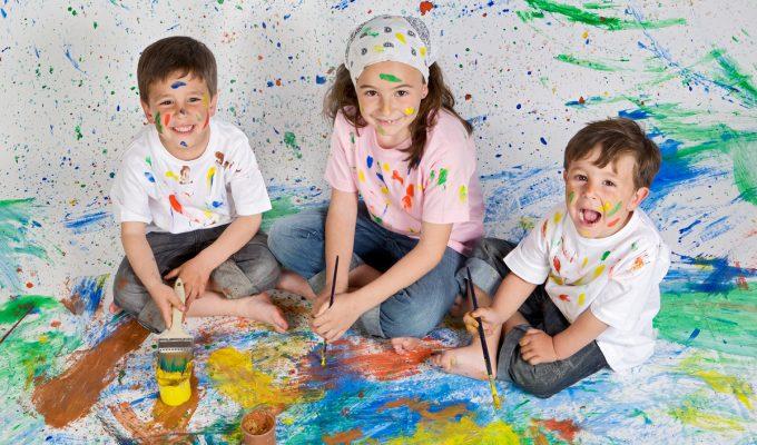 Educacion infantil en europa