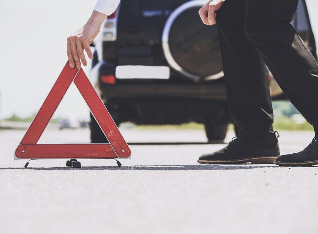 botiquin reglamentario para auto