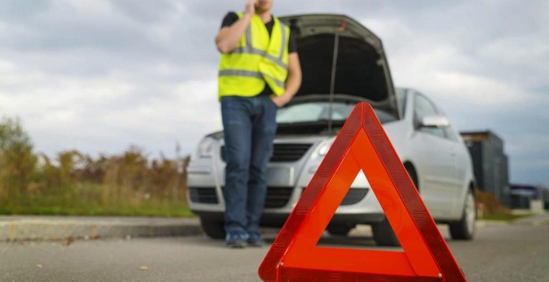 elementos de seguridad vial