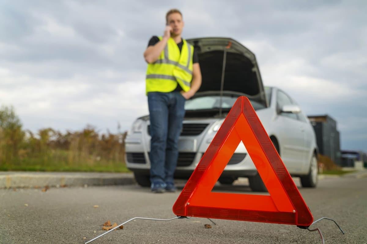 Elementos De Seguridad Vial Prevenir Es Respetar La Vida