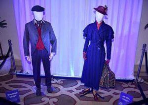 vestuario mary poppins