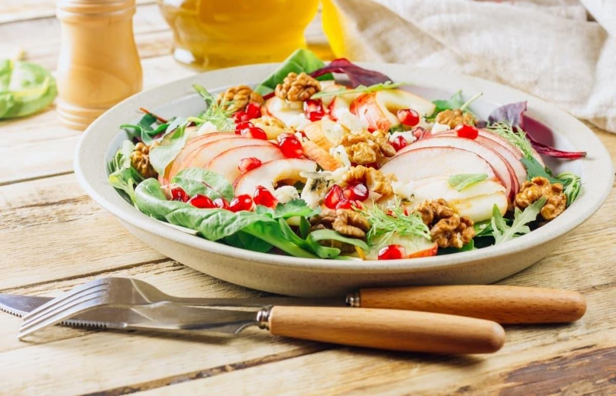 dieta ideal nutricion salud