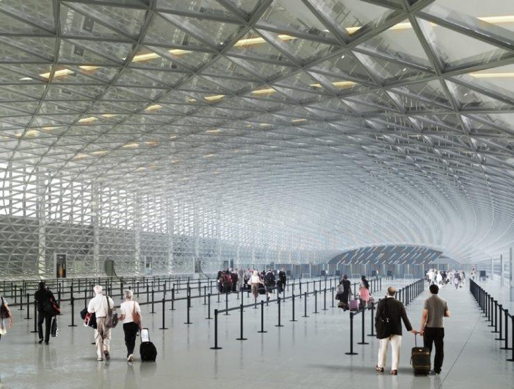 el zeppelin en aeropuerto ezeiza