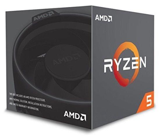 Mejores procesadores AMD