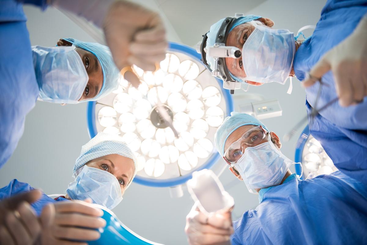 medicos cirujanos