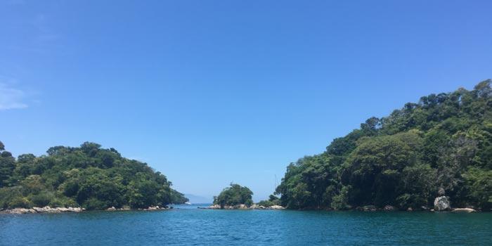 qué ver en Ilha grande