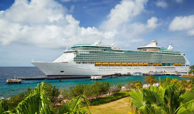trabajar en Royal Caribbean