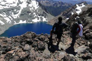 trekking en el bolson