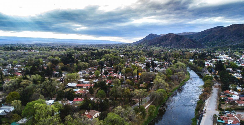 lugares turisticos de argentina en verano