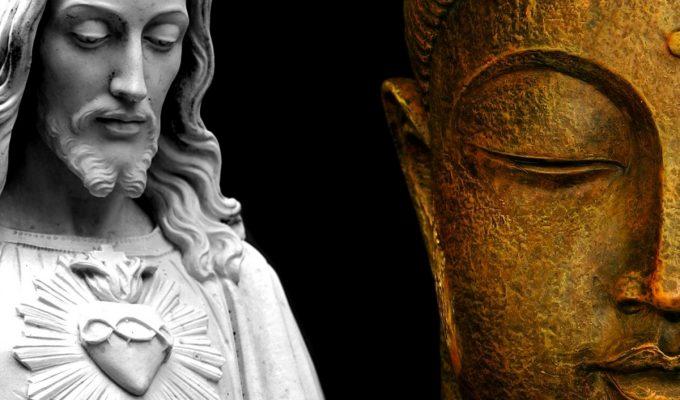 mente budeocristiana