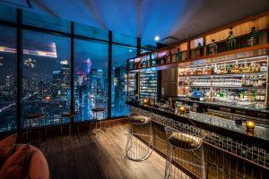 terrazas de nueva york