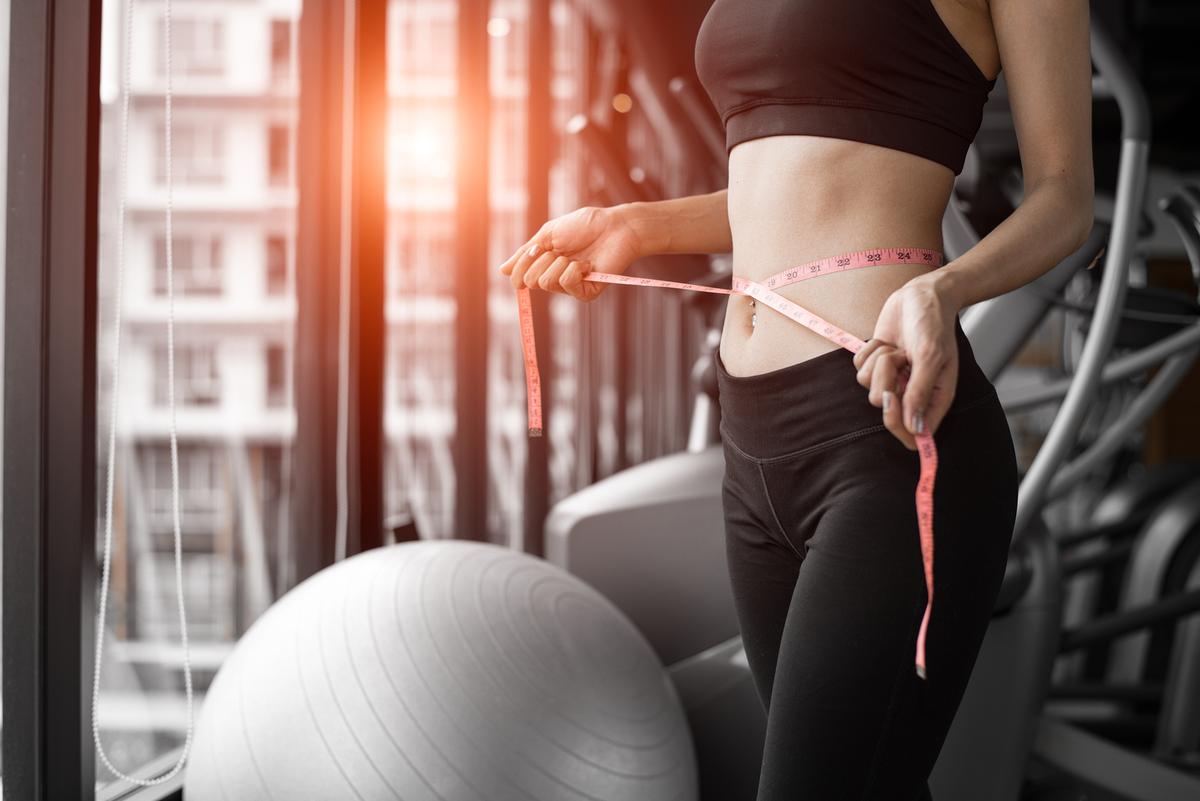 beneficios de pilates para adelgazar