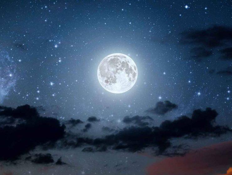 luna astrologia