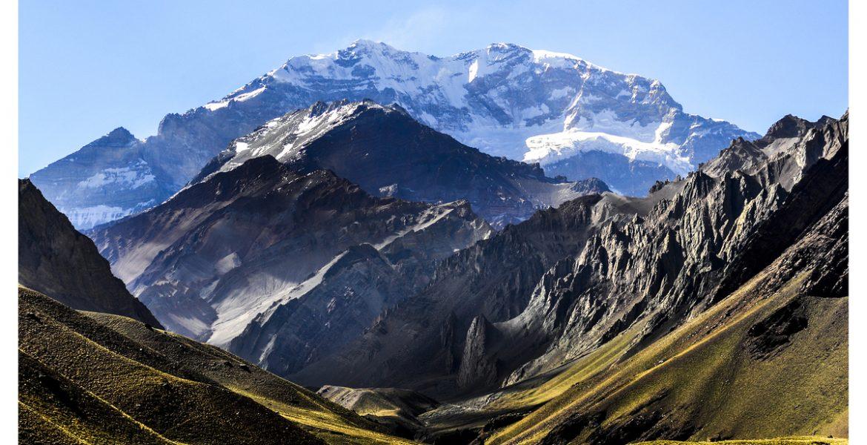 Lugares para visitar en Mendoza