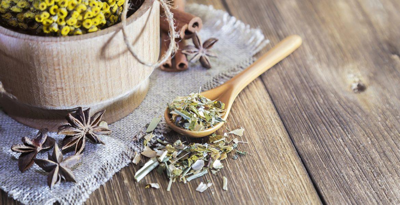 qué son las plantas medicinales y para qué sirven