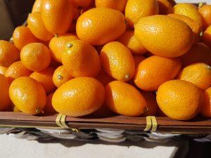 dulce de kinotos