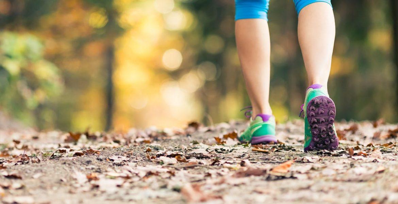 beneficios de la caminata