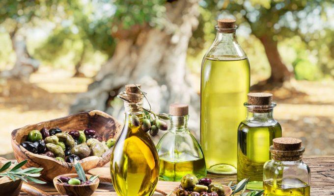aceite de oliva propiedades
