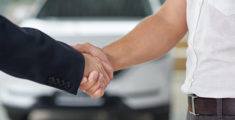 Trámites para vender un auto