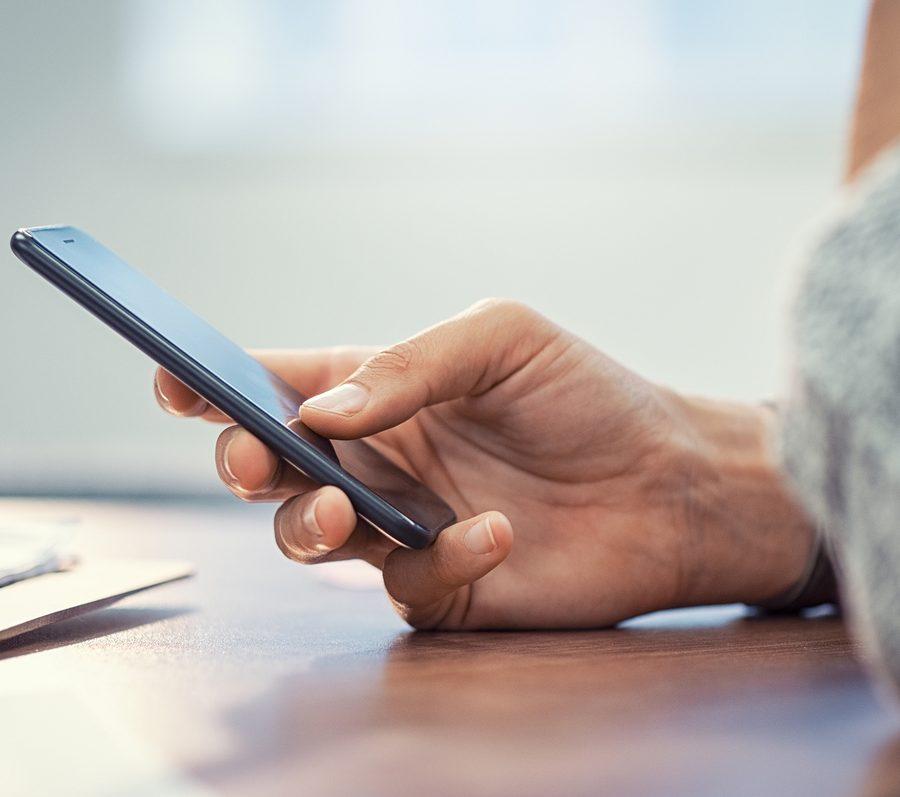 como sincronizar contactos del telefono