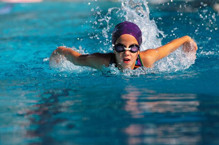 asma deportes natacion