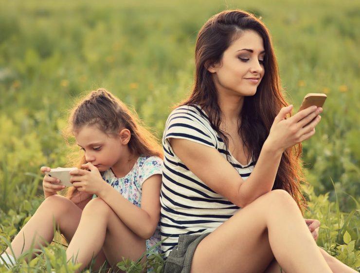 como regular el uso del celular