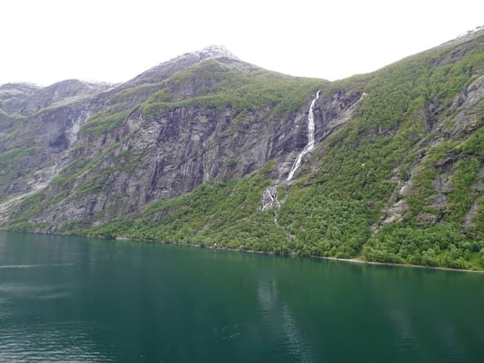 mejores lugares de noruega