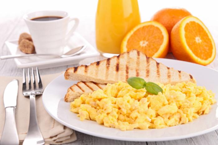 cuantas calorias tiene un huevo duro
