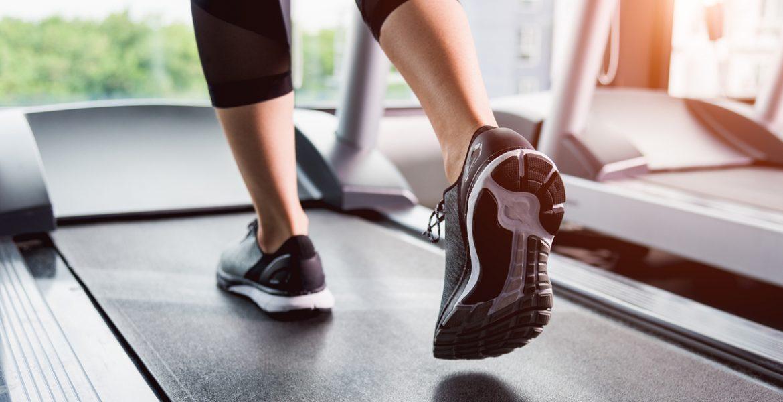 gimnasio correr