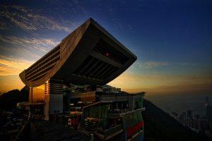 terrazas de hong kong