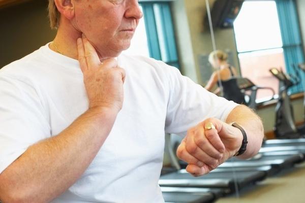 como se toma el pulso