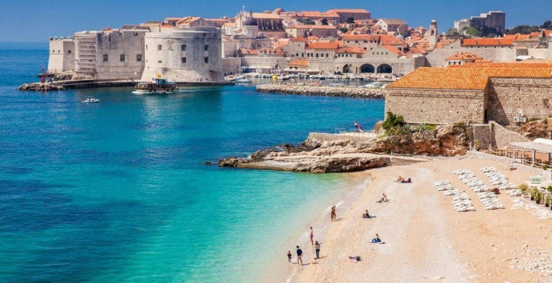 croacia turismo