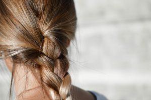 nutricion para el pelo