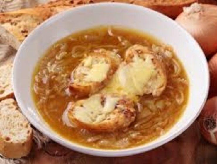 receta cebolla caramelizada rapido