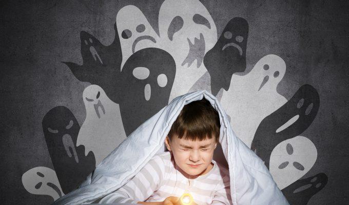 miedos infancia