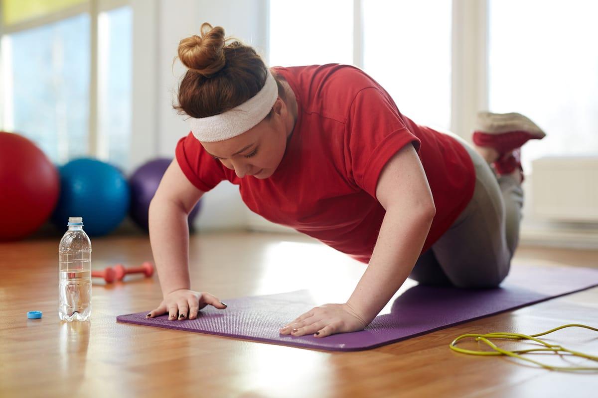 actividad fisica adelgazar